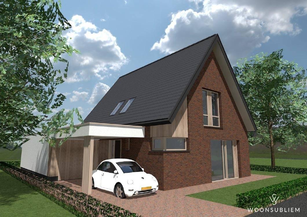 De Strijp Doesburg moderne hollandse stijl 2