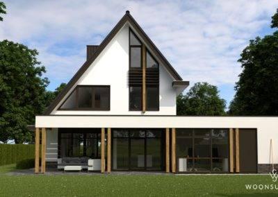 Villa in Driebergen #388