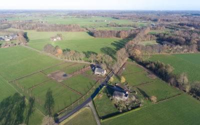 Riante Kavels te koop op de Landskroon in Warnsveld gemeente Zutphen
