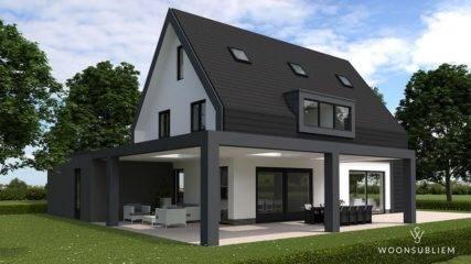 Moderne-Woning-Hengelo-Veranda-Voorkant