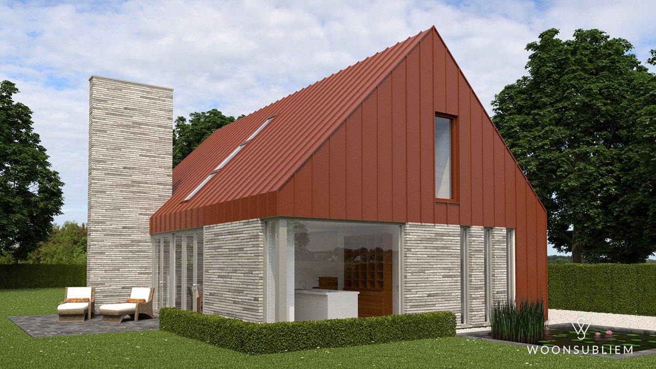 Moderne-woning-tuinzijde-349