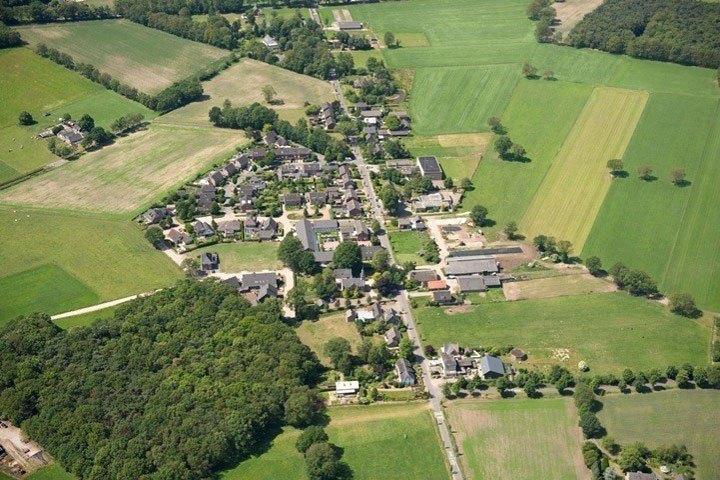 Kavels in Okkenbroek (gemeente Deventer) beschikbaar