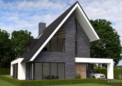 Villa in Tynaarlo #346