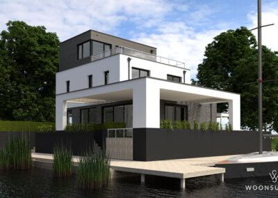 Villa in Almere #172