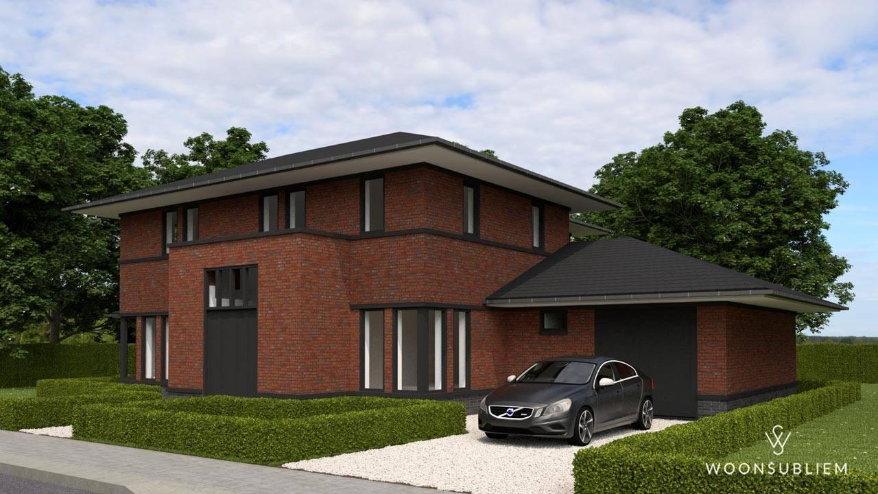 Villa De Woldberg Steenwijk-4