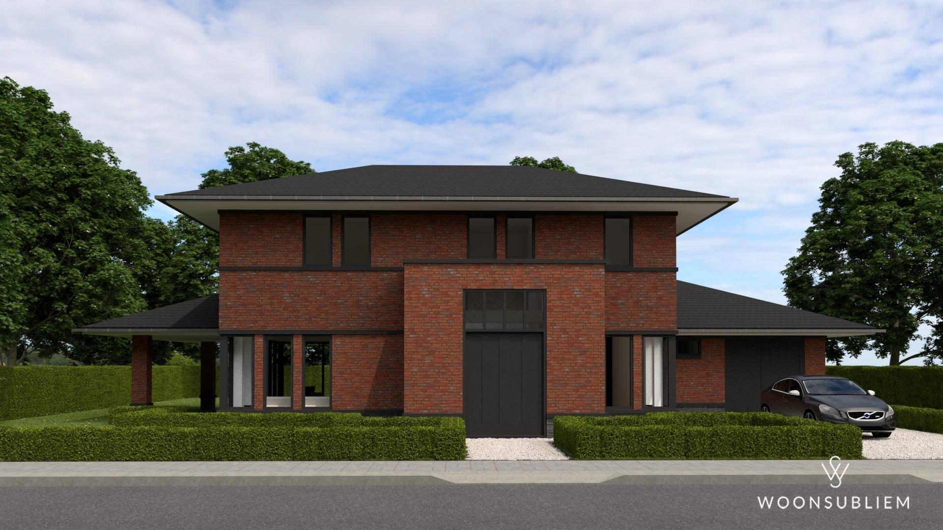 Villa De Woldberg Steenwijk-2