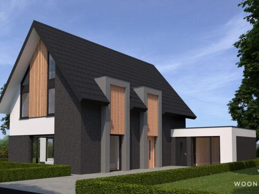 Villa in Veenendaal #296