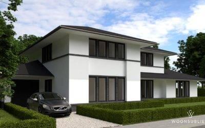 Nieuwbouwkavels in Steenwijk