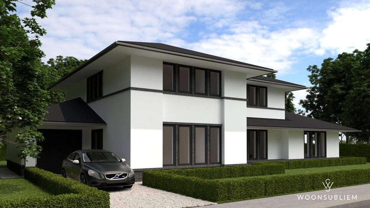 Villa De Woldberg Steenwijk-3