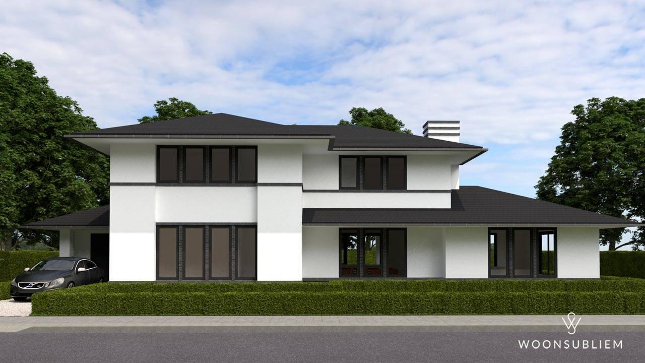 Villa De Woldberg Steenwijk