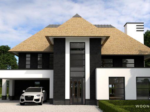 Villa in Doetinchem #287