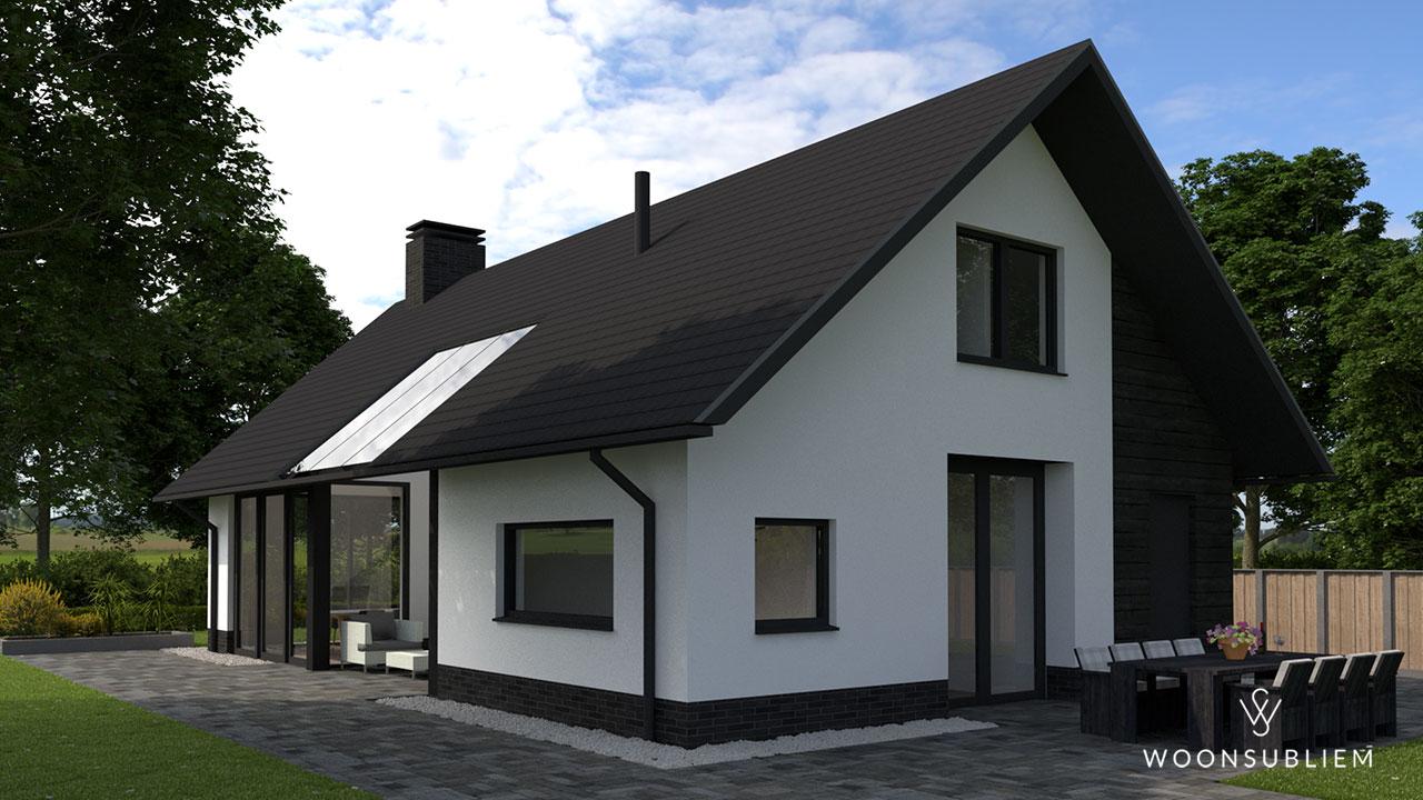 zwart-wit-woning-terras-serre